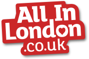 All In London Logo