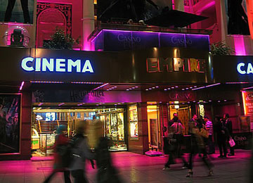 Cinemas image