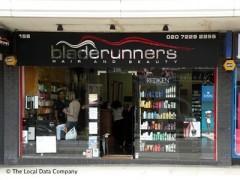 Bladerunners image