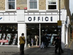 Office Shoes Store Notting Hill