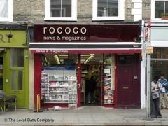 Rococo image