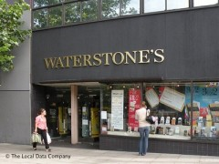 Waterstone\'s, exterior picture