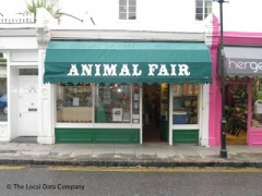 Animal Fair Of Kensington image