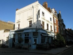 Builders Arms image
