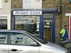 Michael Coins image