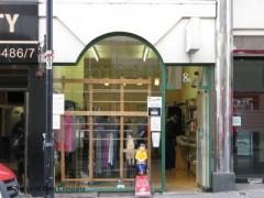 Geranium Shop For The Blind image