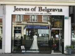 Jeeves Of Belgravia, exterior picture