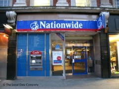 Nationwide Building Society image