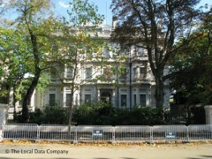 The Royal Nepalese Embassy image