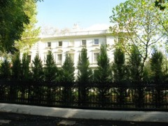 Embassy Of The Russian Federation, exterior picture