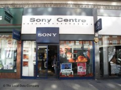 Sony Centre, exterior picture