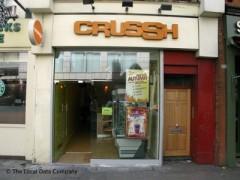 Crussh image