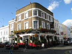 The Hillgate, exterior picture
