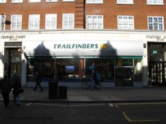 Trailfinders image