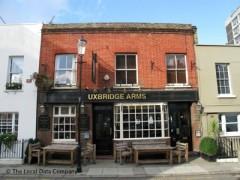 Uxbridge Arms image