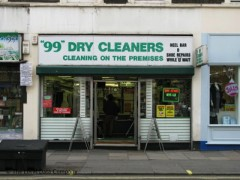 99 Dry Cleaners image