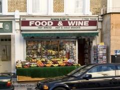 Annam's Food & Wine image