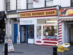 Costas Barber Shop image