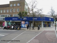 Boots The Chemist, 114 Queensway, London , Chemists