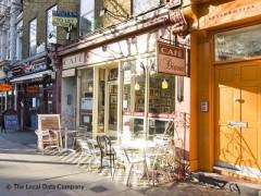Cafe Diana image