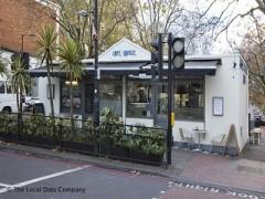Cafe Laville image