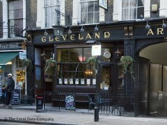 Cleveland Arms image