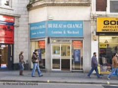 Danati bureau de change praed street london bureaux de
