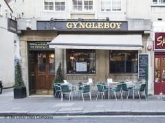 The Gyngleboy image