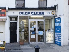Deep Clean, exterior picture