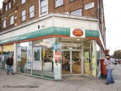 Edgware Road Post Office image