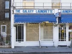 Galaxy Launderette image