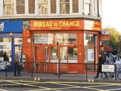 Currency exchange bureau currency of norway exchange in oslo