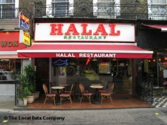 Halal Of Marble Arch image