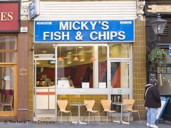 Micky's Fish Bar image