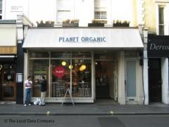 Planet Organic image