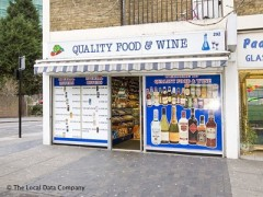 Quality Food & Wines image