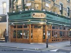 Brazilian Restaurant Bayswater London