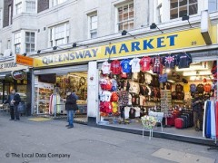 Queensway Shopping Arcade image