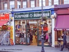 Surprise Surprise image