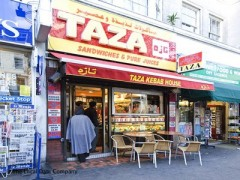 The Taza Kebab House image
