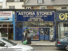 Astoria Stores image