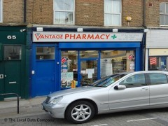 Vantage Pharmacy image