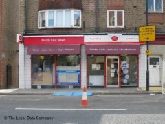 North End Newsagents image