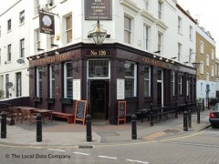 The Old Parr's Head image