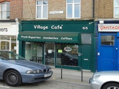 The Village Bakery & Patisserie image