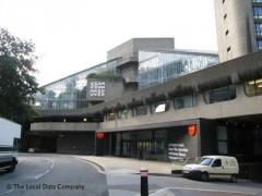 Barbican Library image