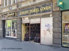 Aldgate Travel Goods image
