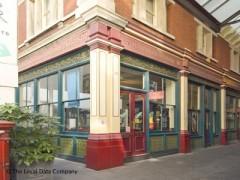 Restaurants Near Monument Tube