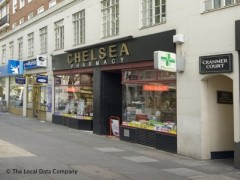 Chelsea Pharmacy, exterior picture
