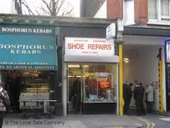 C L Shoe Repairing image